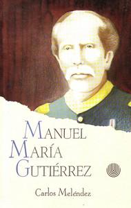 Manuel María Gutiérrez Flores | Archivo Histórico Musical