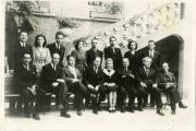 73 aniversario Escuela de Artes Musicales